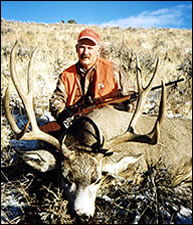Hunting the Gunnison Country Colorado